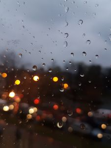 Free Bokeh, Close-up, Dew, Droplet Stock Photography - 103100292