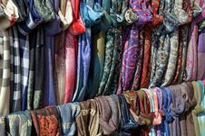 Free Clothing, Textile, Marketplace, Bazaar Royalty Free Stock Images - 103145799