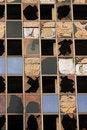 Free Broken Windows Stock Image - 10320301