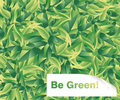 Free Be Green Stock Photography - 10323542