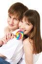 Free Lollipop Royalty Free Stock Image - 10327986
