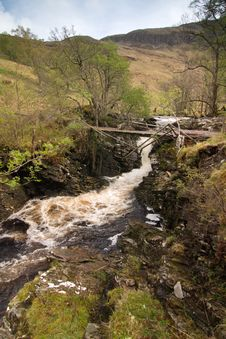 Free Scotland Stock Image - 10320481