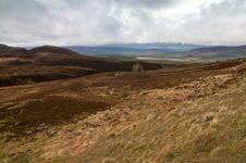 Free Cairngorm Mountain Royalty Free Stock Photo - 10320585
