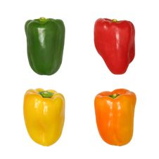 Free Pepper Variety Stock Images - 10320784