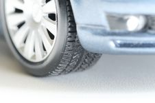 Free Wheel Wheel Stock Image - 10322901