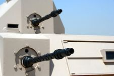 Free Tank Turret Royalty Free Stock Photo - 10325335
