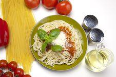 Free Pasta Stock Images - 10325514