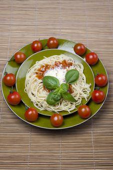 Free Pasta Royalty Free Stock Image - 10325626