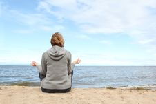 Free Yoga Stock Images - 10325854