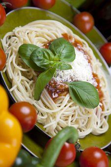 Free Pasta Royalty Free Stock Image - 10325886