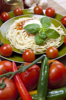 Free Pasta Stock Images - 10325924