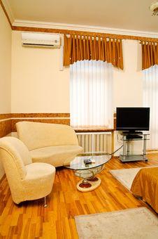 Free Living Room Stock Photo - 10326100