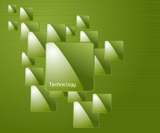 Free Technology Background Royalty Free Stock Photos - 10326238