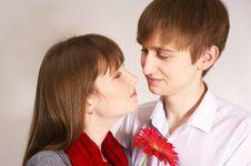 Free Young Couple Stock Photos - 10327533