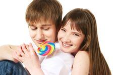 Free Lollipop Stock Image - 10327961