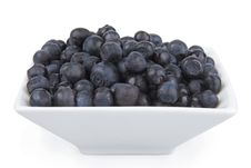 Free Bilberries Royalty Free Stock Images - 10328999