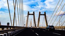 Free Brooklyn Bridge, New York Stock Images - 103273554