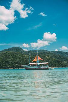 Free Bay, Beach, Blue, Boat, Stock Photography - 103273702
