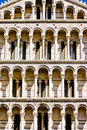 Free Duomo Cathedral Near The Leaning Tower Pisa Italy Royalty Free Stock Images - 10330539