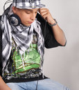Free Cool DJ Stock Photos - 10331353