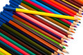 Free Color Pencils Royalty Free Stock Photo - 10333895