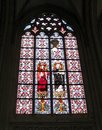 Free Stained Glass Window Stock Images - 10339354