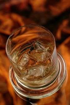 Free Whiskey Glass Stock Images - 10330214