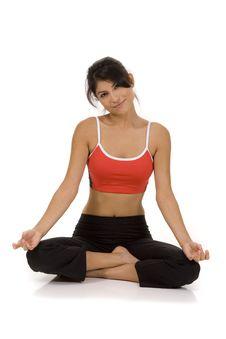 Free Fitness Stock Photos - 10330263