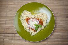 Free Pasta Royalty Free Stock Photography - 10331117