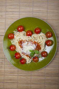 Free Pasta Stock Photography - 10331522