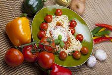 Free Pasta Stock Images - 10331684