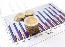 Free Money And Diagram Stock Photos - 10331813