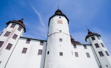 Free Old Castle Royalty Free Stock Photo - 10331815
