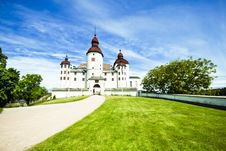 Free Old Castle Stock Photography - 10331822