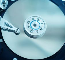 Free Hard Drive Royalty Free Stock Photography - 10332097