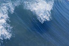 Free Big Wave Royalty Free Stock Image - 10332536
