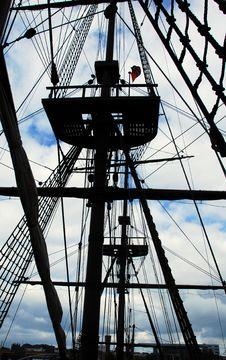 Free Mast Stock Photos - 10332753
