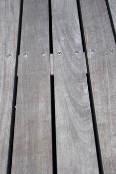 Free Wood Pattern Stock Image - 10334061