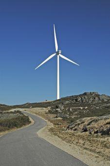 Free Alternative Energy Stock Photos - 10334243