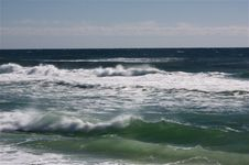 Free Beach11 Royalty Free Stock Photography - 10334957
