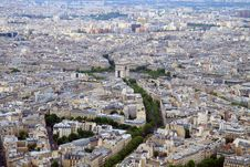 Free Paris, France Royalty Free Stock Images - 10336299