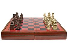 Free Chess Stock Images - 10339984