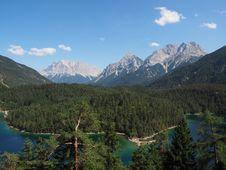 Free Nature, Mountainous Landforms, Wilderness, Mountain Stock Photography - 103341112