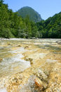 Free Beautiful Golden  Water Of River Rakitnica Stock Photo - 10341150