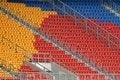 Free Empty Stadium Royalty Free Stock Photography - 10341337