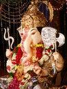 Free Beautiful Lord Ganesha Stock Photo - 10343810