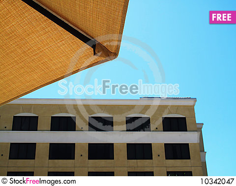 Free Outside View Royalty Free Stock Photography - 10342047