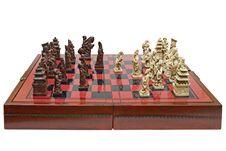 Free Chess Stock Photos - 10340023