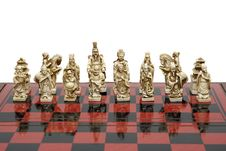 Free Chess Stock Images - 10340104