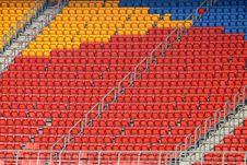 Free Empty Stadium Royalty Free Stock Images - 10341299